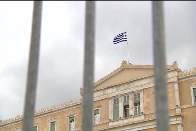 Los nuevos ministros de Tsipras juran sus cargos