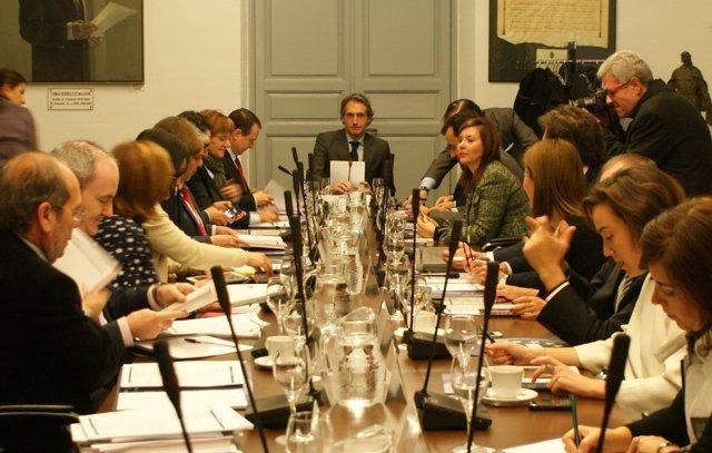 Junta de Gobierno de la FEMP