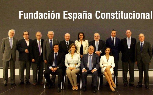 Fundación España Constitucional