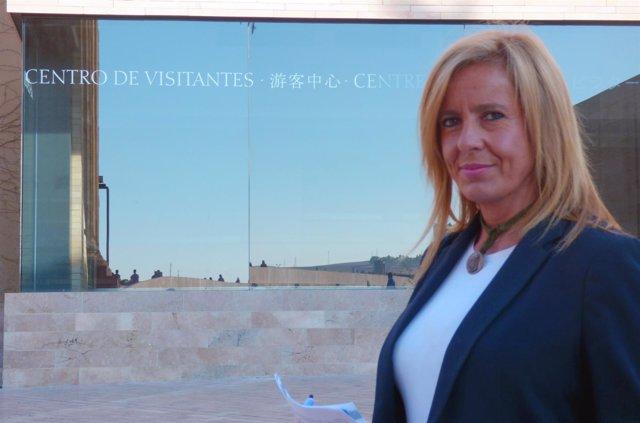 Nota, Fotografía Y Audio PP Córdoba Centro De Visitantes