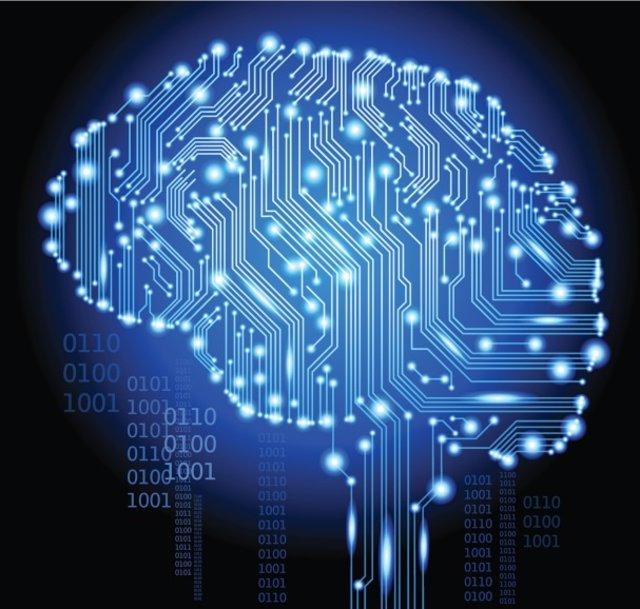 Cerebro, conexión cerebral, alzheimer