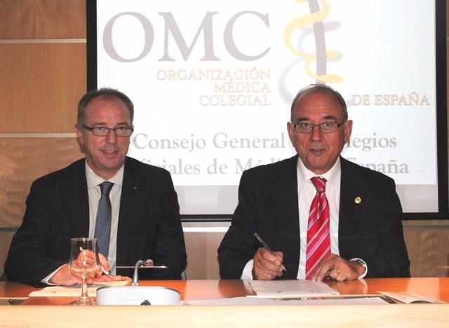 Acuerdo CGCOM Y SEMES