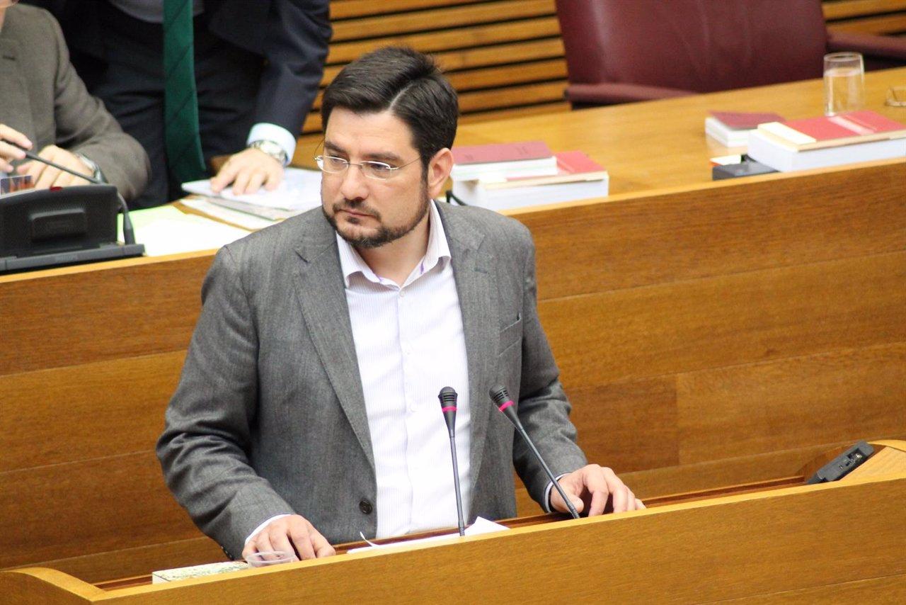 Ignacio Blanco en una imagen de archivo