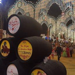 Feria del Caballo de Jerez de la Frontera (Cádiz)