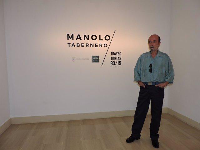Manolo Taberbero.