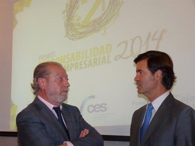 Villalobos y Miguel Rus.