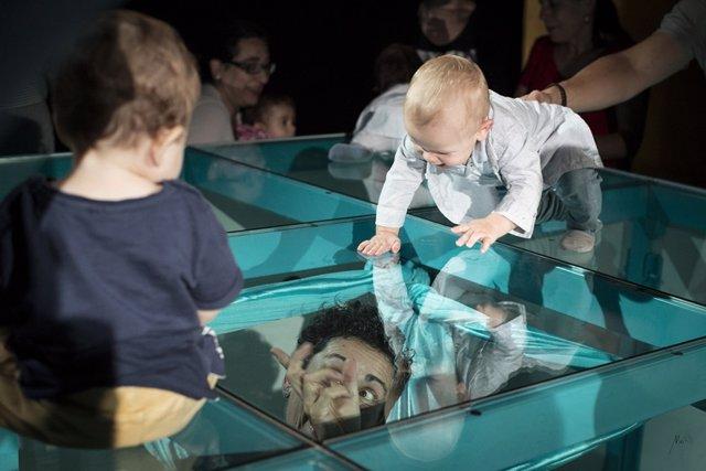 Teatro danza para bebés teatro arte cultura cánovas sala gades