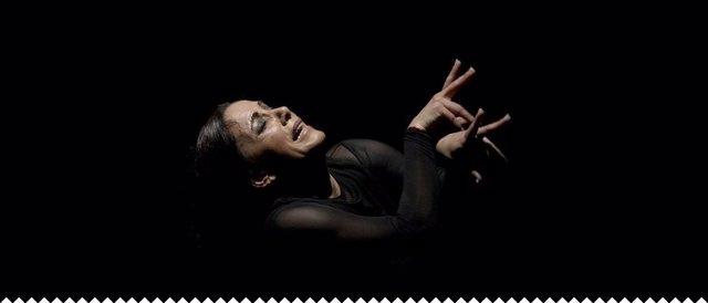 Eva Yerbabuena llega a Septiembre es flamenco