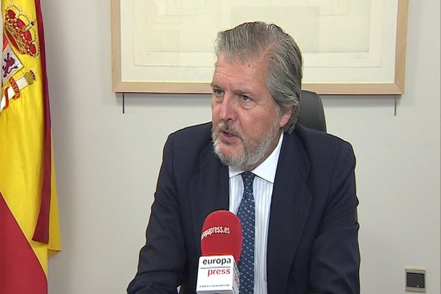 Méndez de Vigo apuesta por escolarizar a refugiados