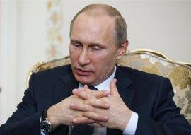 Putin aprueba la construcción de una base aérea rusa en Bielorrusia