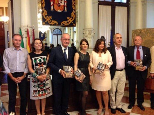Premio Málaga Novela, Herminia Luque, Francisco de la Torre