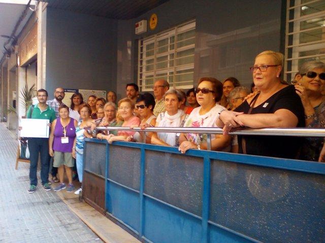 Ruta Saludable en Palma