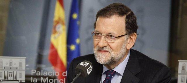 """Avance, Declaraciones De Mariano Rajoy En """"Más De Uno"""" De ONDA CERO (1)"""
