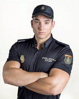 José Policía Nacional