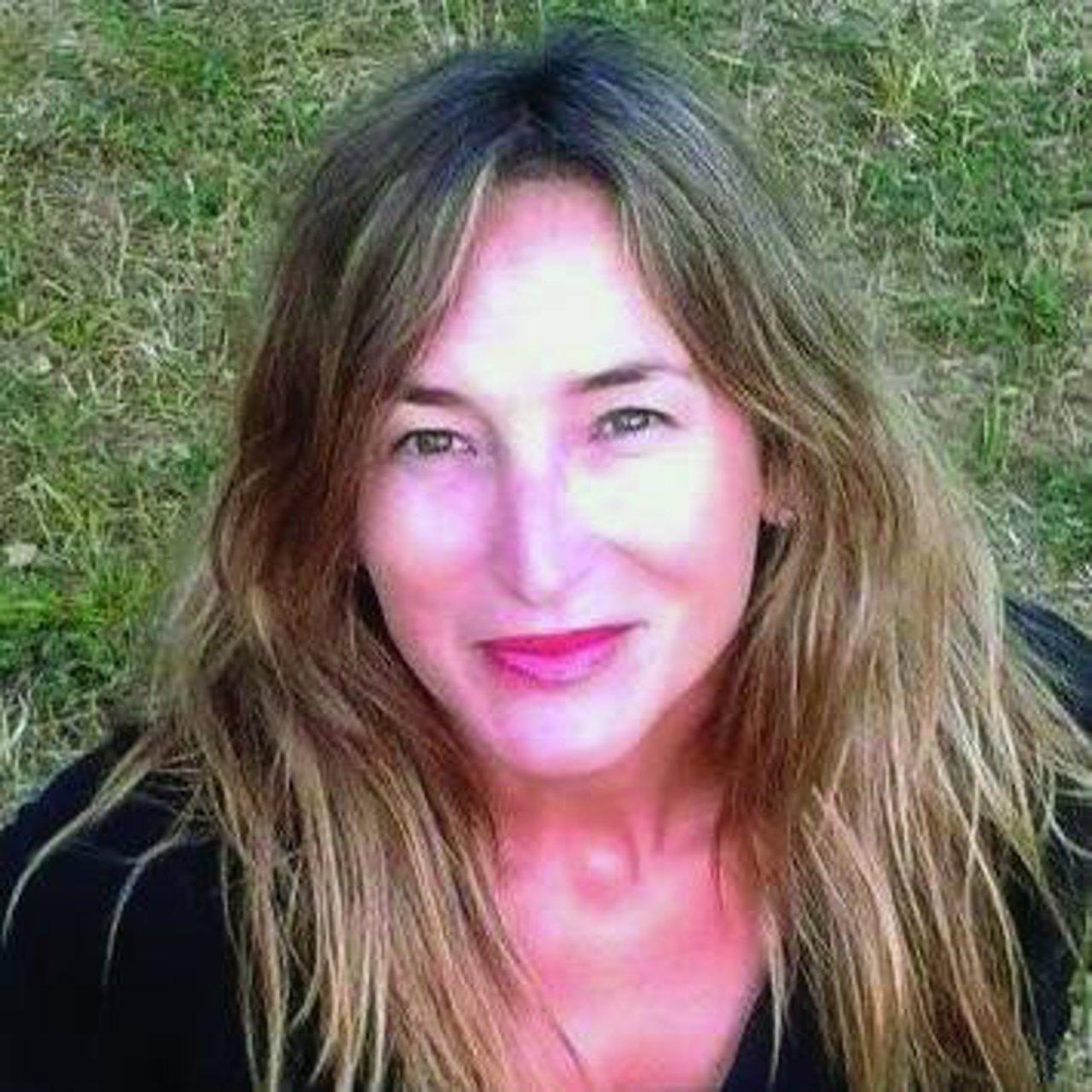 Lucia Marquez, exportavoz de Izquierda Abierta