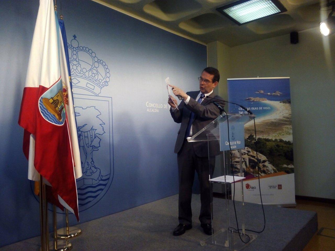 Vigo Abel Factura Udef