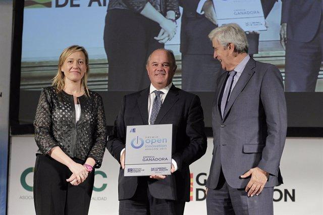 Premios Open Innovation