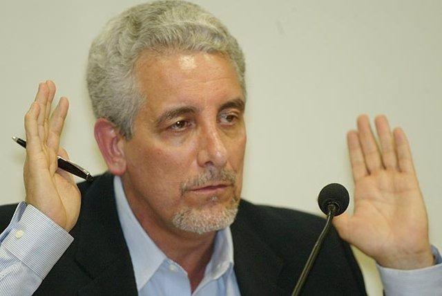 El ex director de Marketing del Banco de Brasil Henrique Pizzolato