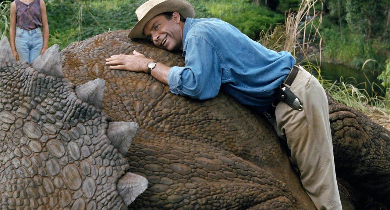 La Frase De Jurassic Park Que Inspiró Jurassic World 2