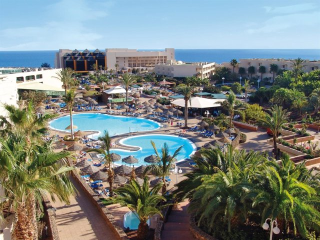 Hotel de Barceló