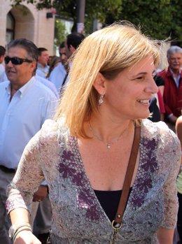 María José García Pelayo