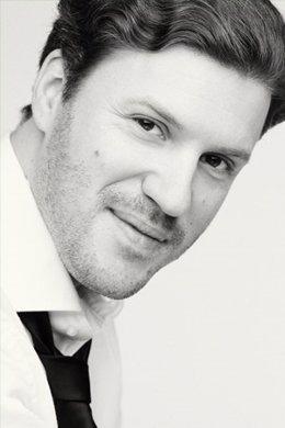 El director Stanislav Kohanovsky