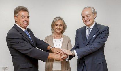FENIN, AMETIC y SEIS suscriben el primer convenio europeo para impulsar el uso de las TIC en el sector salud