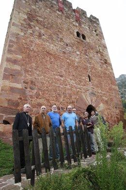 Ramón Ruiz en las Jornadas Europeas del Patrimonio