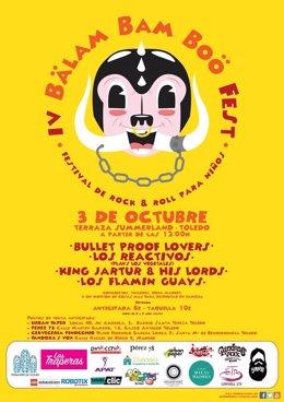 Balam Bam Boo Fest