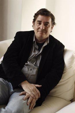 Escritor Luis García Montero