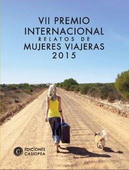 Relatos de Mujeres Viajeras
