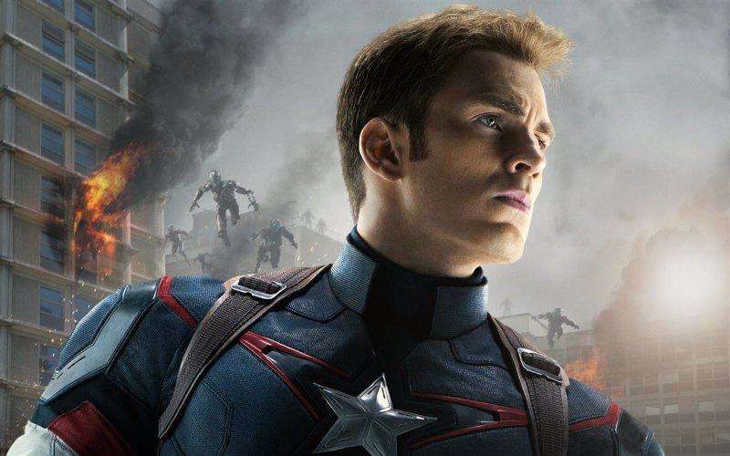 Capitán América Civil War: Chris Evans explica por qué se enfrentará con Iron Man
