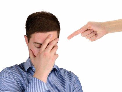 El sentimiento de culpa: ¿qué hacer cuando nos sentimos culpables?