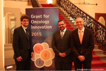 Merck anuncia el nombre de los premiados con las Becas de Innovación en Oncología