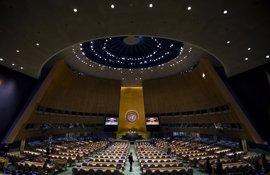 70 aniversario de la ONU: momentos históricos de su Asamblea General
