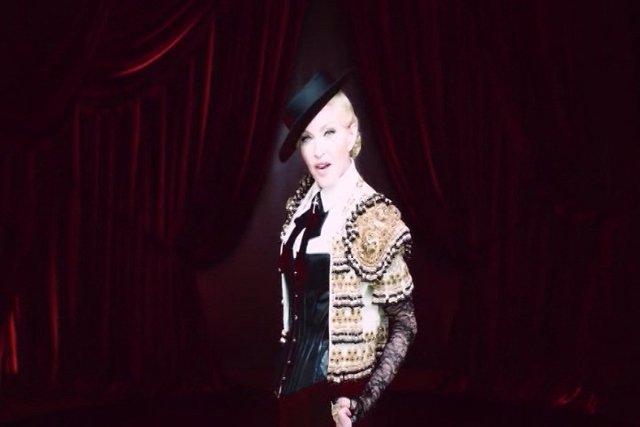Los inmejorables 57 años de Madonna