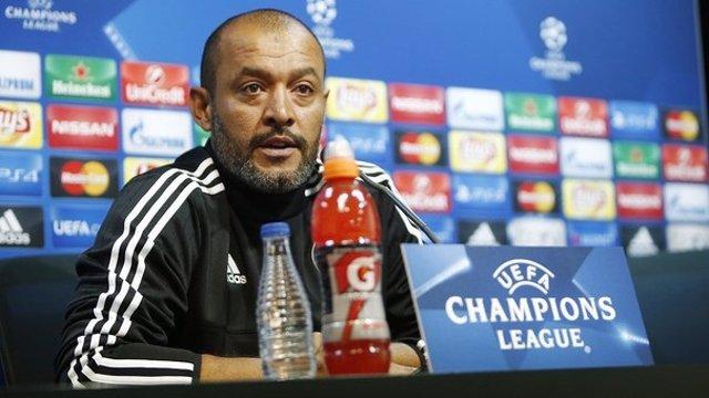 Nuno (Valencia) en rueda de prensa