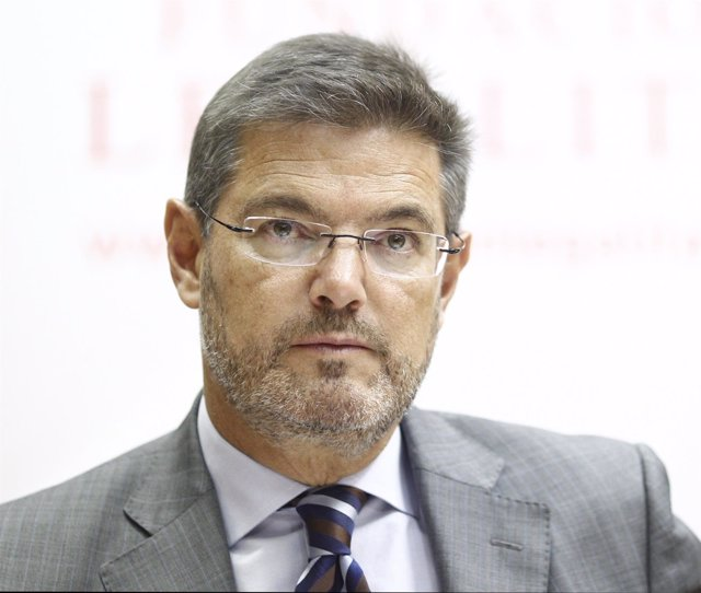 Rafael Catalá clausura la jornada nueva realidad jurídica del menor