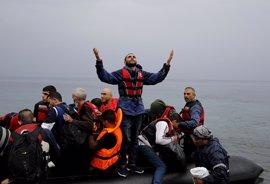 ACH cree que los bombardeos de Rusia y Francia en Siria aumentarán el flujo de refugiados