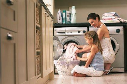 Cómo organizar las tareas domésticas en familia