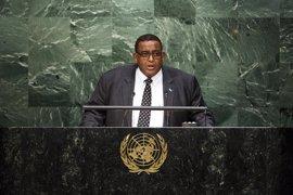 Somalia propone un 'Plan Marshall' somalí para reconstruir el país y generar oportunidades de inversión