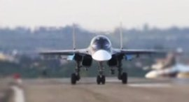 EEUU y sus socios de coalición exigen a Rusia que deje de atacar a rebeldes y civiles