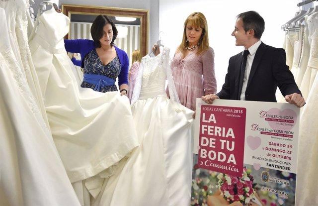 Feria bodas