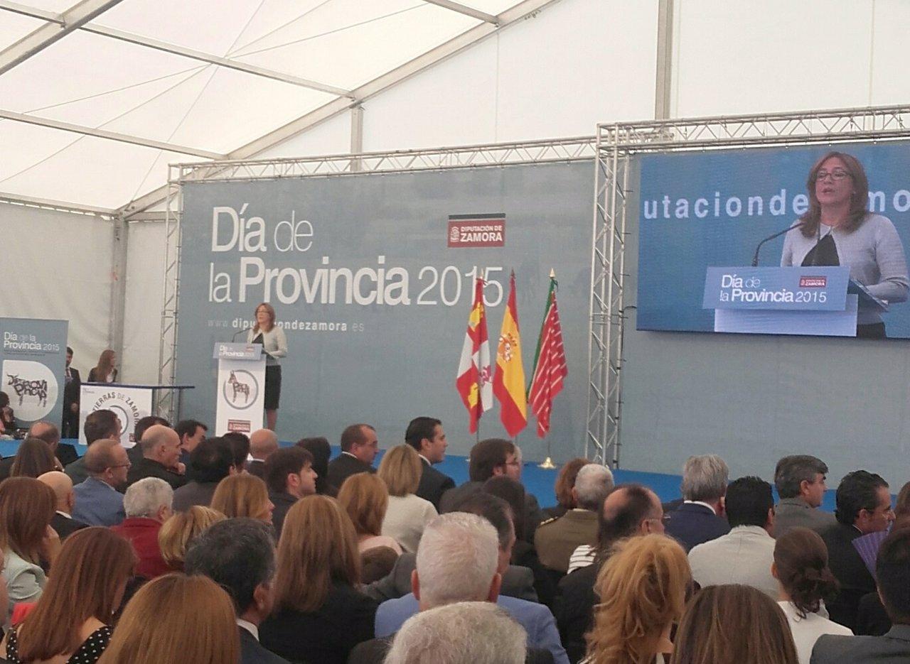 Día de la Provincia de Zamora