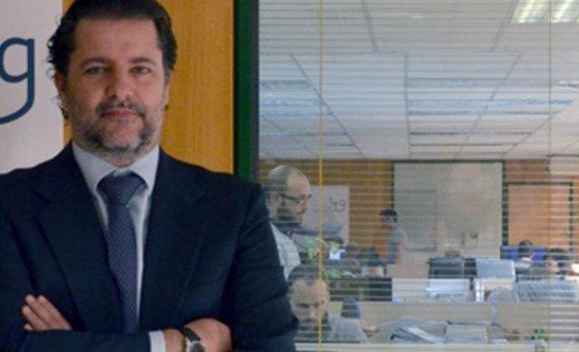 Presidente de Fedit Carlos Calvo