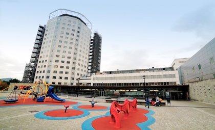 El Hospital Vall d'Hebron celebra sus 60 años con multitud de actividades