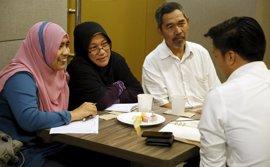 """Citas Rápida Halal, el """"anti-Tinder"""" para buscar pareja estable en Malasia"""