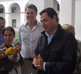 "PP-A pedirá reprobar a Durán en el Parlamento por su ""sectarismo"""