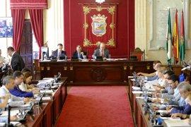La oposición en el Ayuntamiento de Málaga exigirá que los plenos se celebren en dos días
