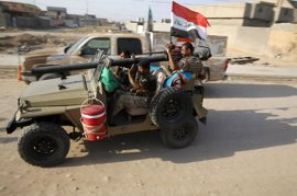 Las milicias chiíes, a favor de que Rusia intervenga también en Irak
